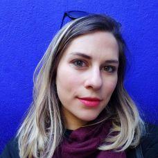 Deborah Laranjeira Menezes -  anos