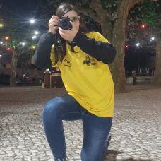 Catarina Novais - Babysitter - Coimbra (Sé Nova, Santa Cruz, Almedina e São Bartolomeu)