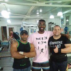 MARCKSON OLIVEIRA - Personal Training e Fitness - Coimbra