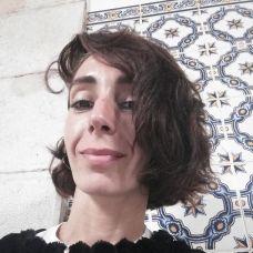 Patrícia Cyrne - Aulas de Costura, Crochet e Tricô - Santarém