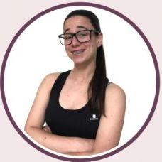 Carolina Veríssimo - Personal Trainer Certificada - Personal Training - Algueir??o-Mem Martins