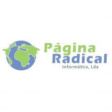 Página Radical - Informática, Lda - Web Design e Web Development - Setúbal