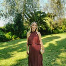 Daniela Ferreira - Agências de Viagens - Porto
