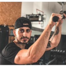 Tiago Correia - Personal Training e Fitness - Santa Comba Dão