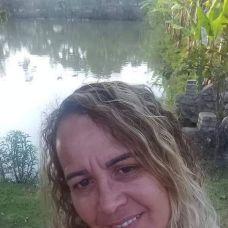Maria Aparecida - Fisioterapia - Setúbal
