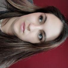 Marina Ribeiro -  anos