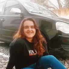 Beatriz Miguel Fale Pacheco - Limpeza - Évora
