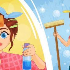 Fm limpezas - Gestão de Condomínios - Braga
