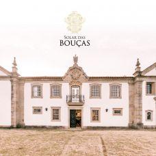 Solar das Bouças - Bolos e Doces - Braga