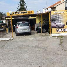 Silva - Reparação de Carros e Motas - Setúbal