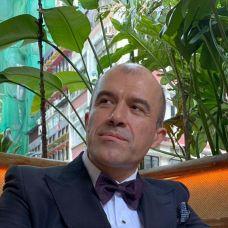 Filipe Martins -  anos