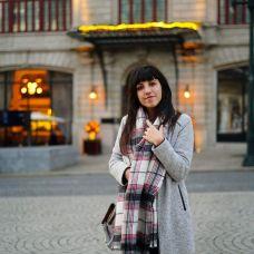 Ana Coelho - Babysitting - Braga