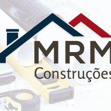 MRM Construções - Empreiteiros / Pedreiros - Castelo Branco