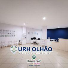 URH Olhão - Consultoria de Recursos Humanos - Faro