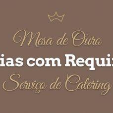 Mesa de Ouro - Fixando Portugal
