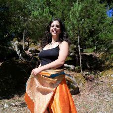 Mariana - Instrutores de Meditação - Viseu