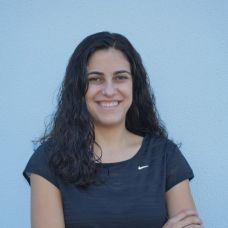 Filipa Henriques - Personal Training e Fitness - Coimbra