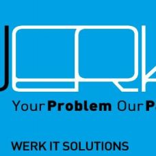 Werk IT Solutions - Consultoria de Marketing e Digital - Lisboa