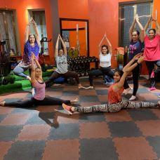 Twinkle - Personal Training e Fitness - Gondomar