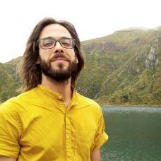 Miguel Cintra - Gravação de Música - Santa Clara