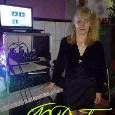 Kdj Sandy Felina - Entretenimento de Música - Setúbal