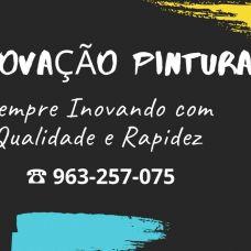 Ademir Junior - Pintura de Casas - Seixal, Arrentela e Aldeia de Paio Pires
