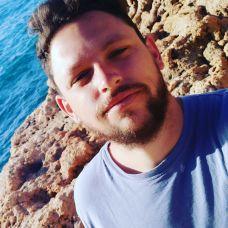 Rafael Gomes - Desenvolvimento de Software - Santa Bárbara de Nexe