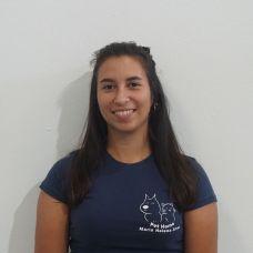 Maria Helena Alves - Treino de Animais - Porto
