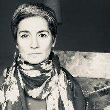 Carla Anjos -  anos