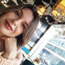 Patrícia Santos - Recursos Humanos e Gestão de Salários - Ramalde