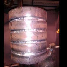 Francisco Pires - Processamento de Ferro e Aço - Beja