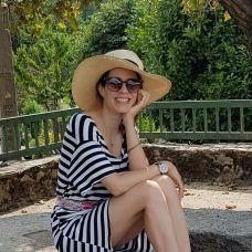 Maria Ana Góis - Consultoria de Marketing e Digital - Setúbal