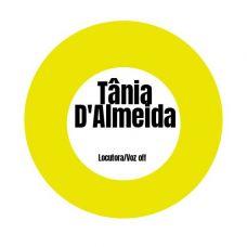 Tânia D'Almeida - Música - Gravação e Composição - Aveiro
