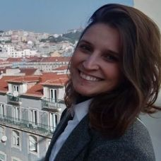 Amanda Britto - Consultoria de Marketing e Digital - Setúbal