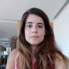 Inês Rebelo Jorge - Aulas de Informática - Faro