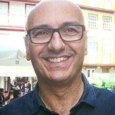 Antonio Fernandes -  anos
