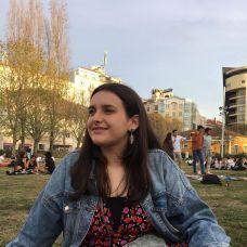 Raquel Madeira - Explicações - Viseu