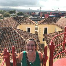 Beatriz Lima -  anos
