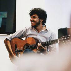 Álvaro Rojas D. - Aulas de Música - Aveiro
