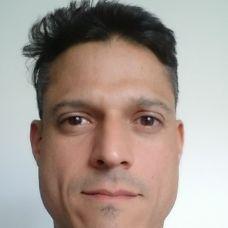 Ricardo Toloza - Entregas e Estafetas - Lisboa