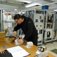 David Fernandez - Máquinas de Lavar Roupa - Setúbal
