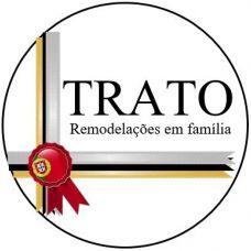 TRATO Remodelações - Instalação de Betão - Pontinha e Famões