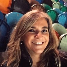 Dra Cristina Motta Veiga - Coaching - Lisboa