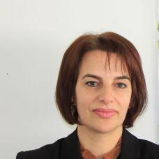 Rosana Cunha -  anos