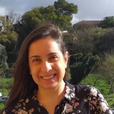Isabel da Rocha - Fixando Portugal