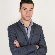 André Ferreira Andrade - Entregas e Estafetas - Viseu