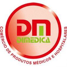 Dimedica - Antonio Diogo Unipessoal Lda - Lares de Idosos - Coimbra (S?? Nova, Santa Cruz, Almedina e S??o Bartolomeu)