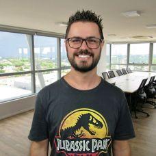 Luiz Rampanelli - IT - Suporte de Redes e Sistemas - Faro