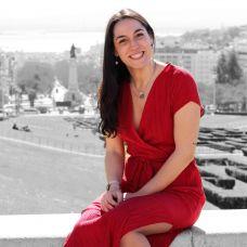 Sara Soares Gomes - Aulas de Fotografia e Audiovisual - Aveiro