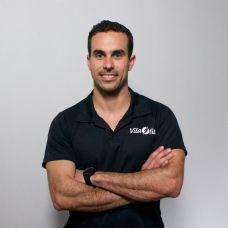 Danny Ferreira - Aulas de Desporto - Santarém